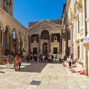 Chasing World Heritage: #130 (Split)