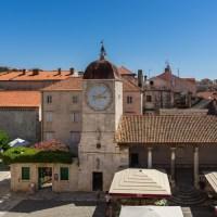 Chasing World Heritage: #132 (Trogir)