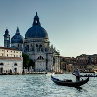 Favorite shot of a favorite city: Venice