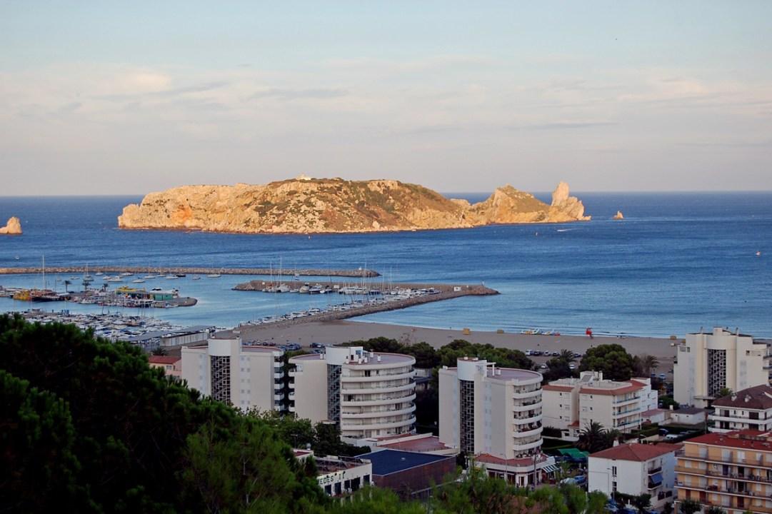 Illes Medes and L'Estartit
