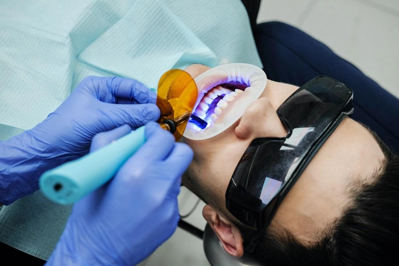 Odontophobia burley dental suite