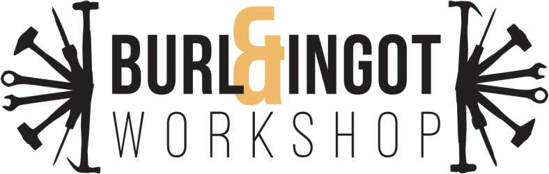 Burl & Ingot Workshop