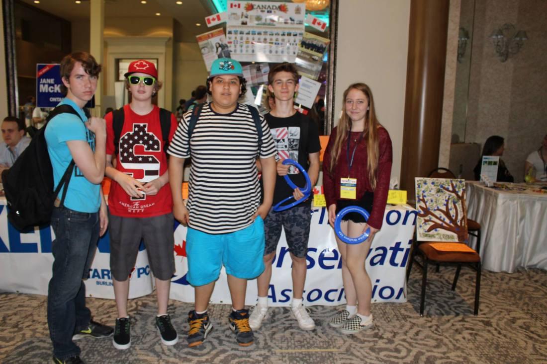 YouthFest 2014 kids!