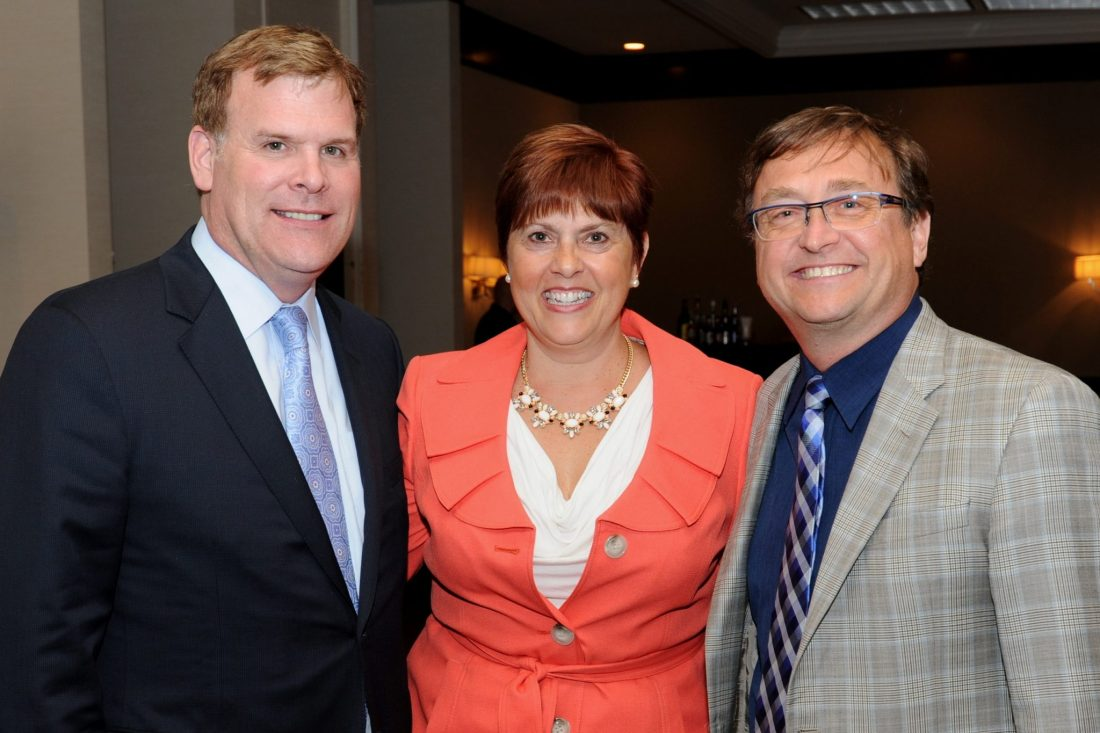 John Baird Fundraiser Dinner June 2015