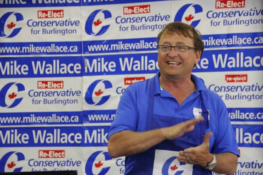 Mike's 2015 Campaign