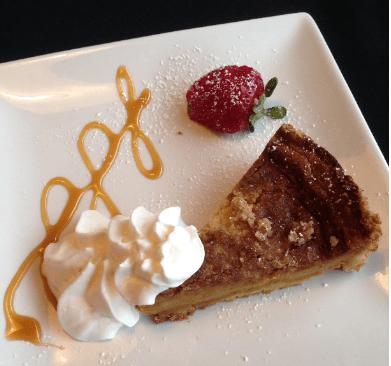 Taste WPB pie