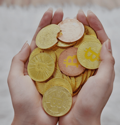 Bit coin future in your hands