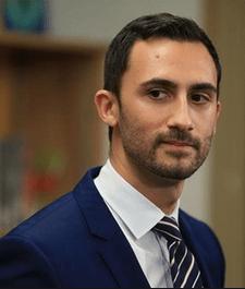 Lecce Miniter of Education