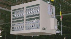 Unit Heaters   Trane Unit Heaters   Burlington Heating