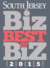 South Jersey Biz Best of Biz - Full Service Marketing Agency