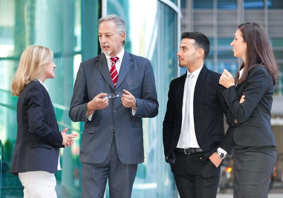 Networking Secrets More Than Gathering Business Cards