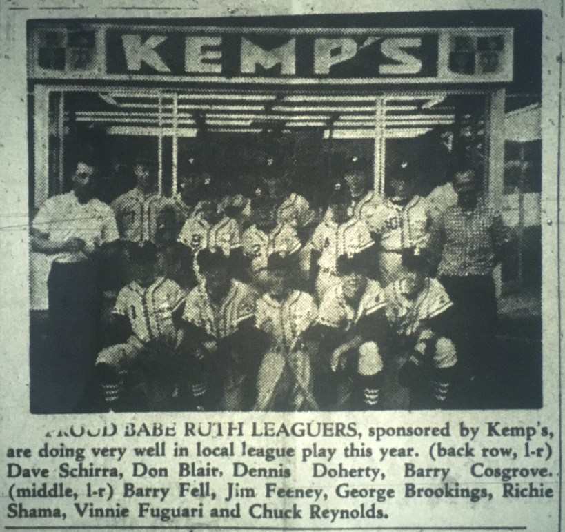 Kemp's Burlington