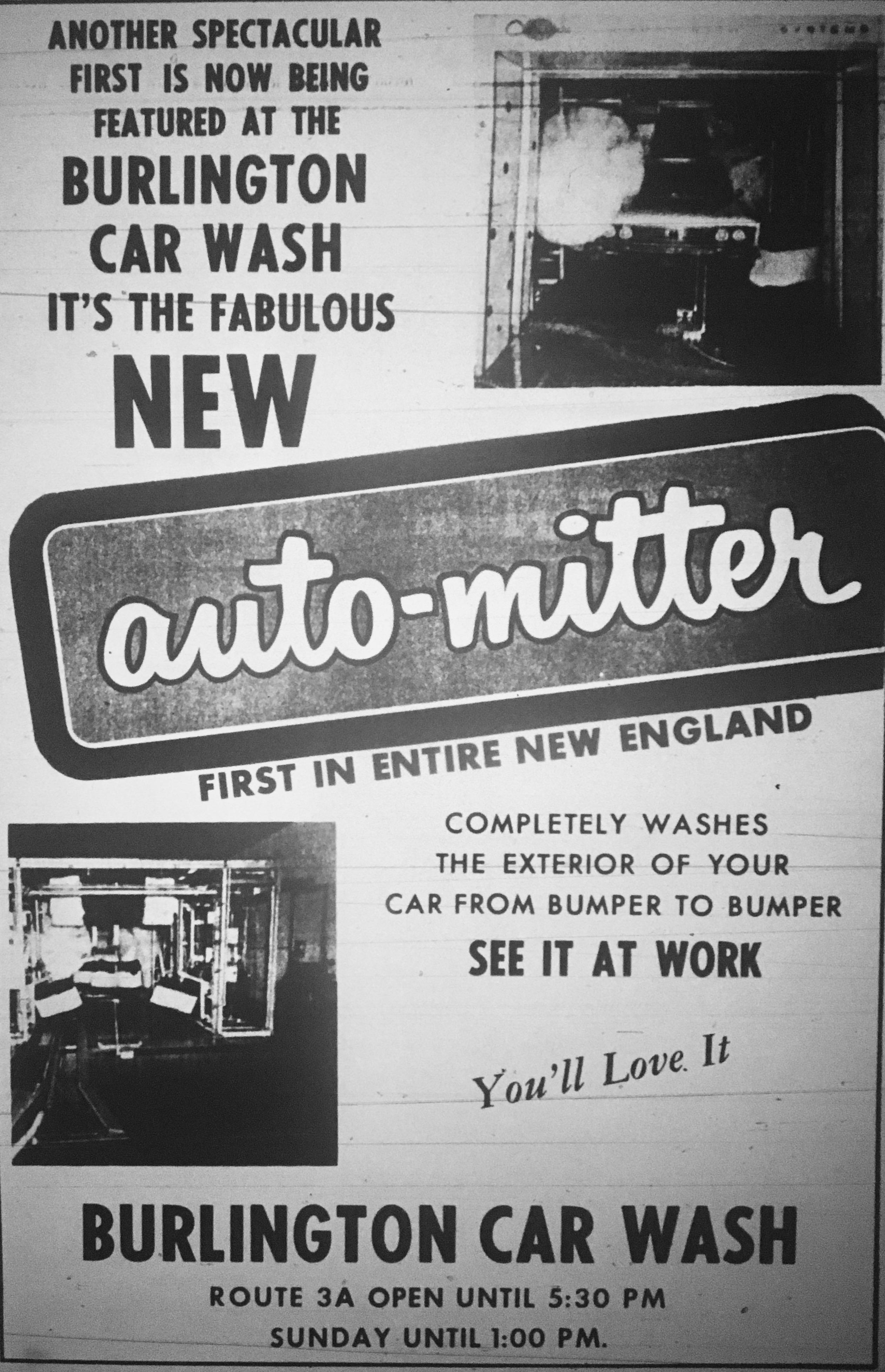 Burlington Car Wash Burlington MA