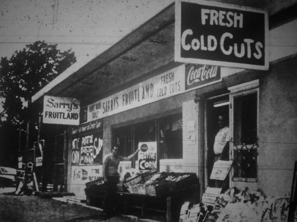 Sarry's Fruitland Burlington MA
