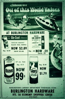 Burlington Hardware