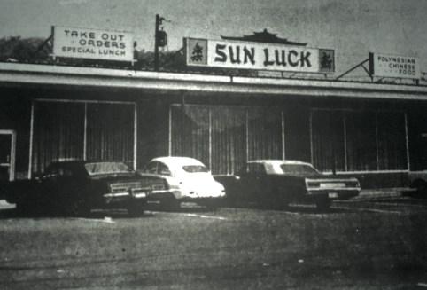Sun Luck Burlington MA