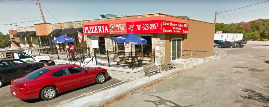 Gigi's Pizzeria