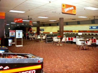 Brunswick Interior 3