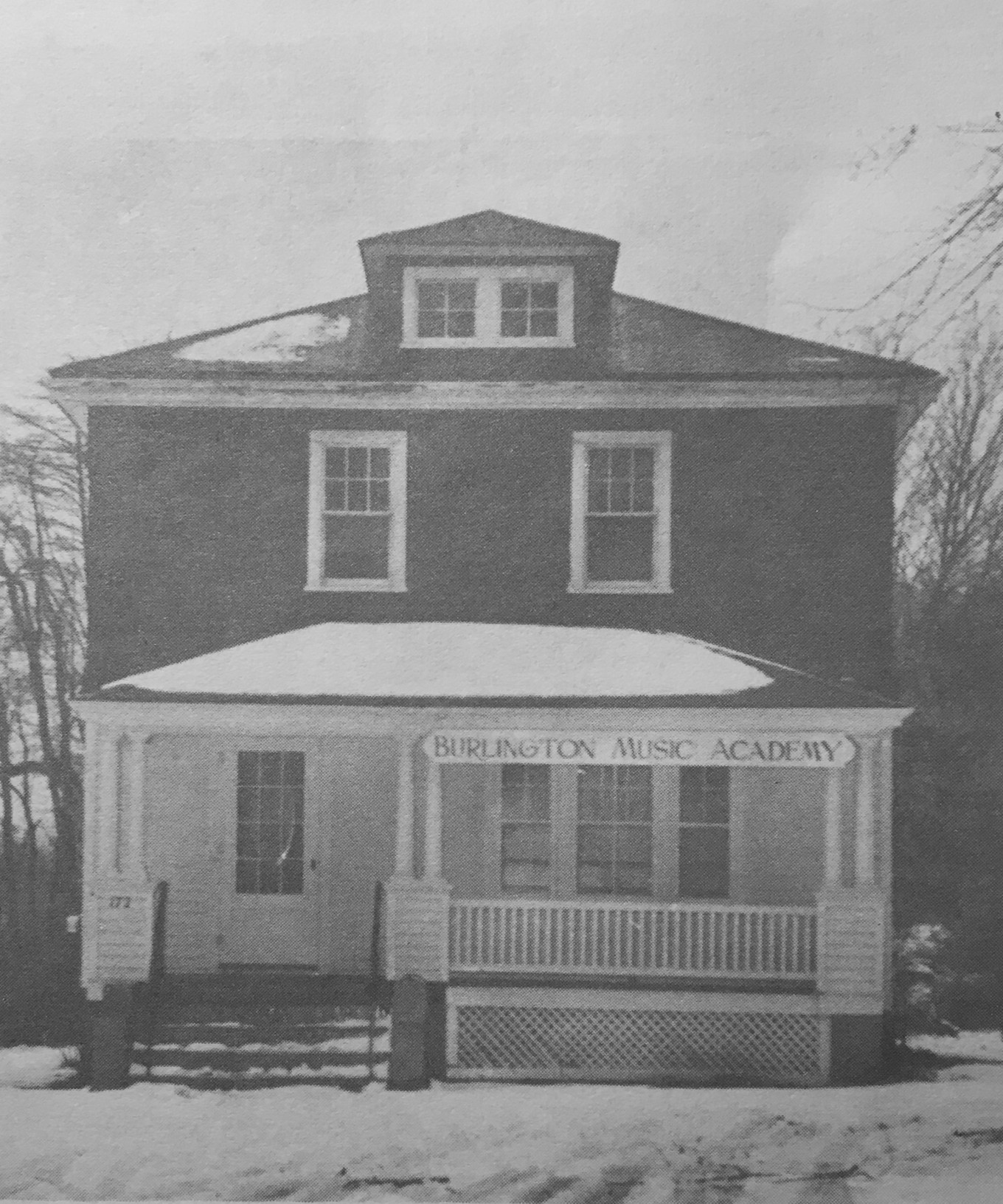 House of Common, Burlington MA