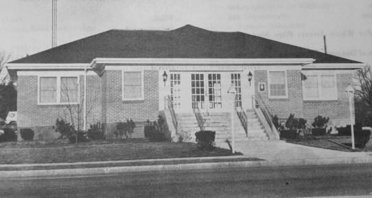 Burlington Police HQ, Burlington MA