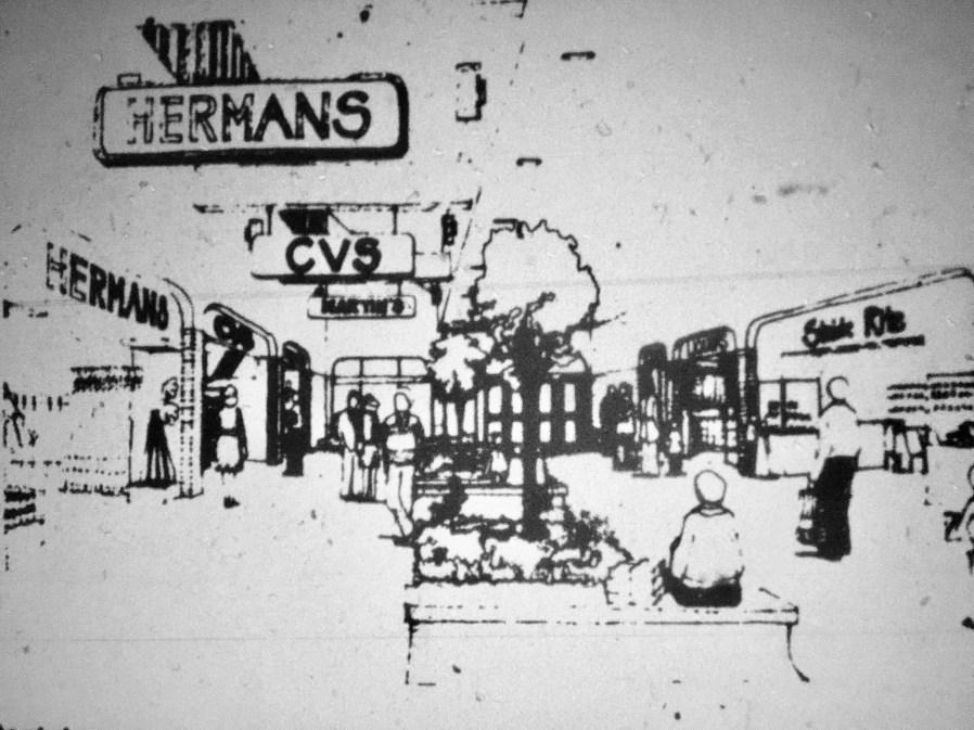 Herman's World of Sporting Goods