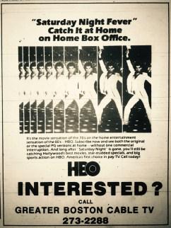 HBO comes to Burlington MA