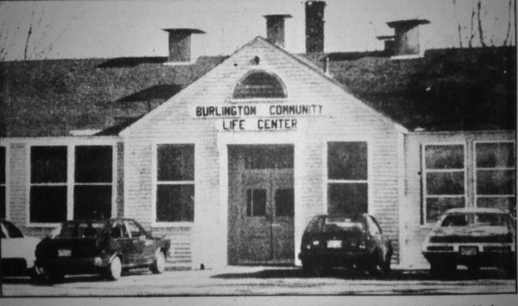 Burlington Community Life Center