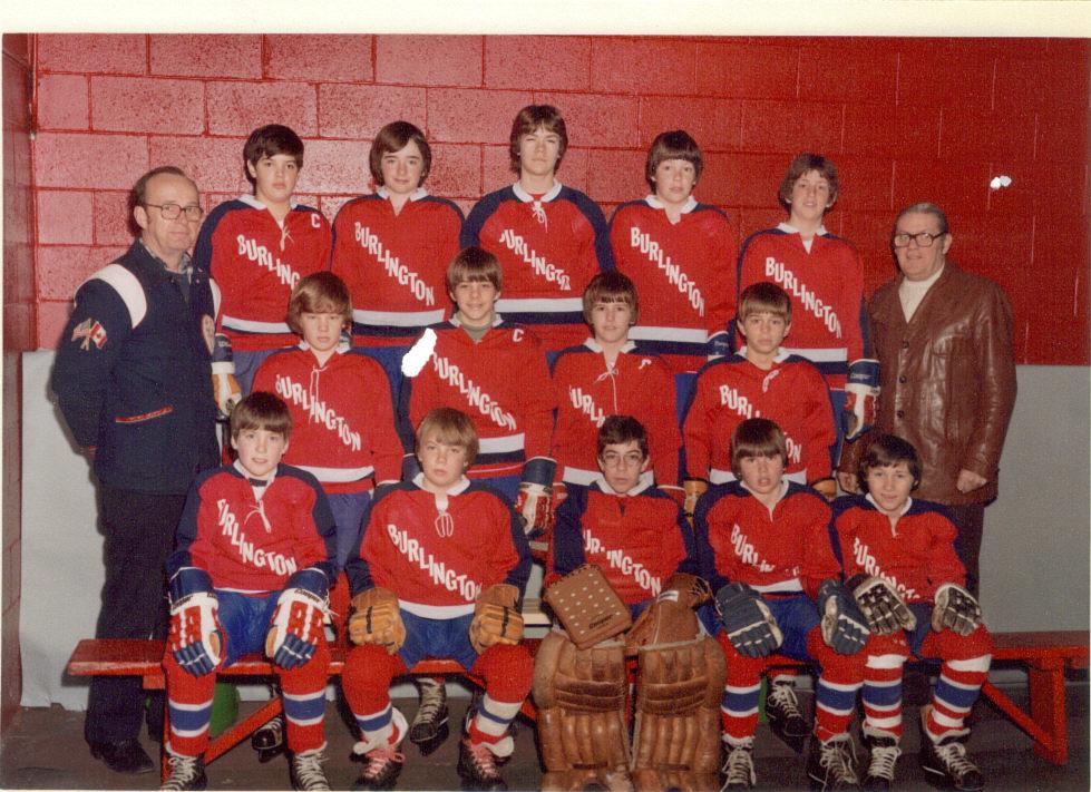 Hockey 1977