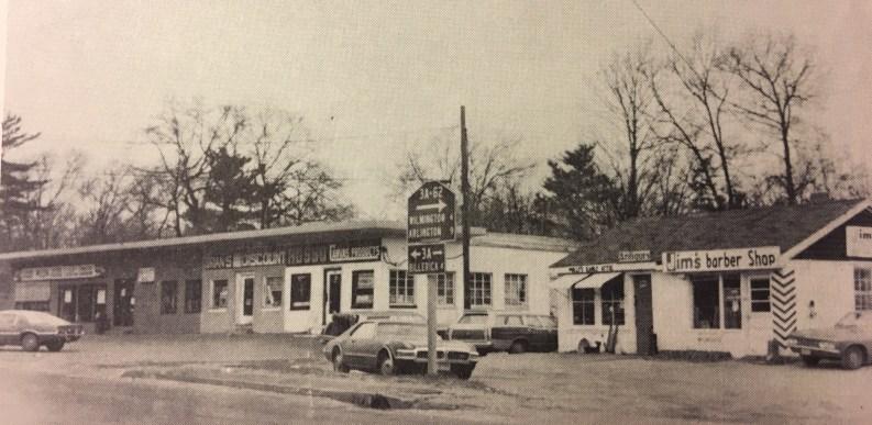 Jim's Barber Shop, Burlington MA