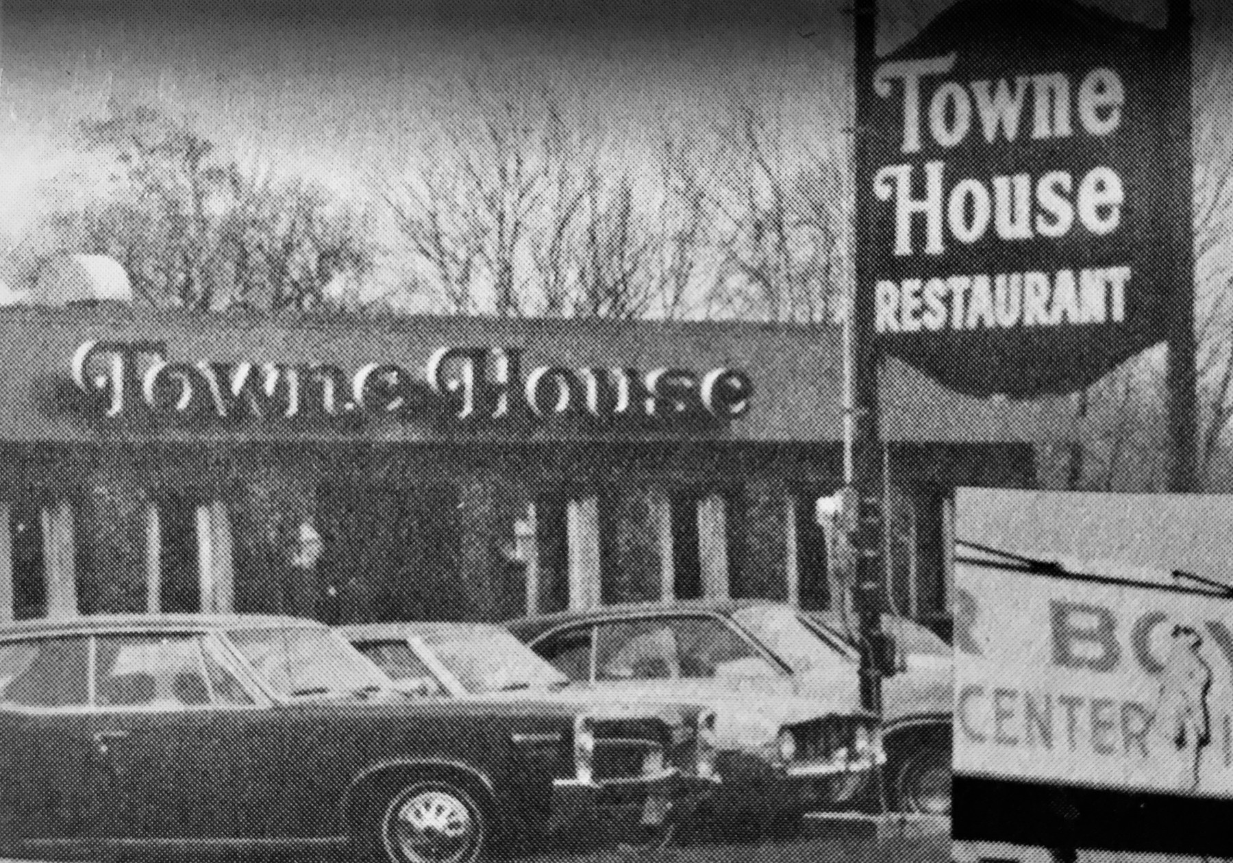 Towne House Burlington MA