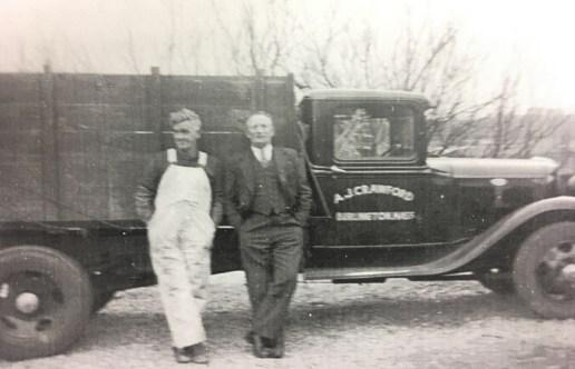 A.J. Crawford Burlington MA