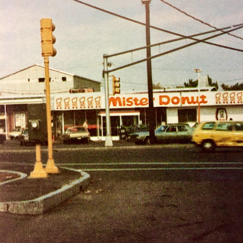 Mister Donut 1978