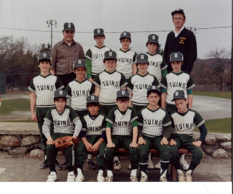 twins 1983