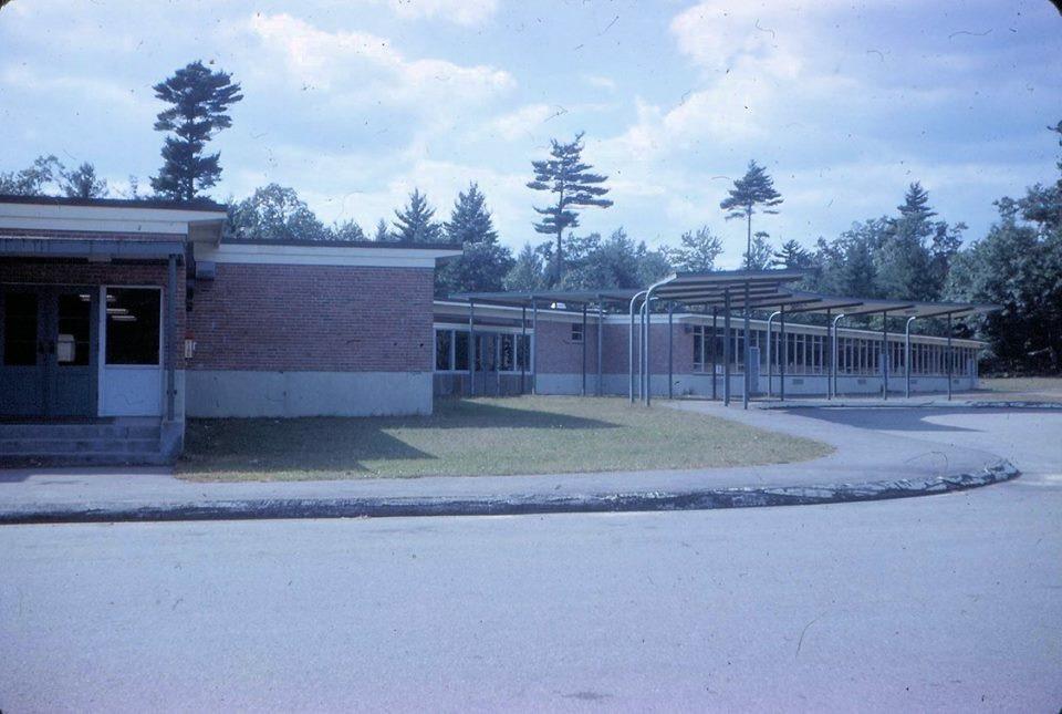 Wildwood School brand new