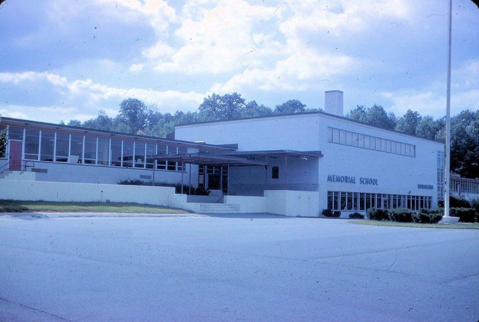 Original Memorial School