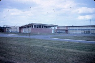MSMS 1960s