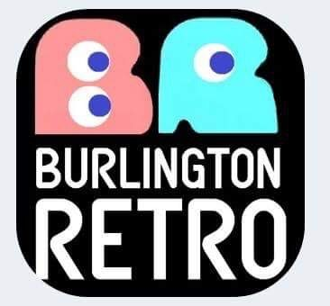 Burlington Retro