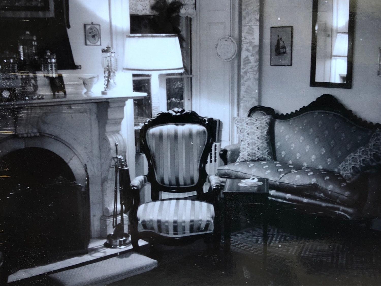 Kent Cottage Interior 12