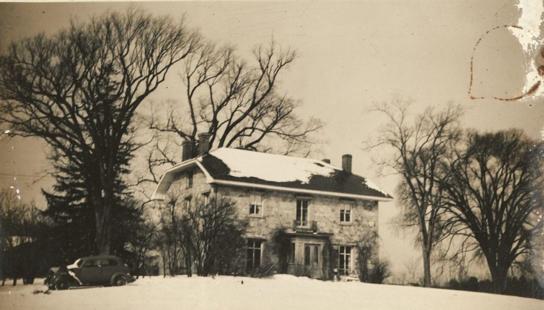 """""""Kent Cottage"""" c. 1930, Burlington MA"""