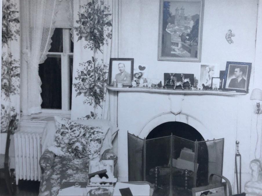 Kent Cottage Interior 1