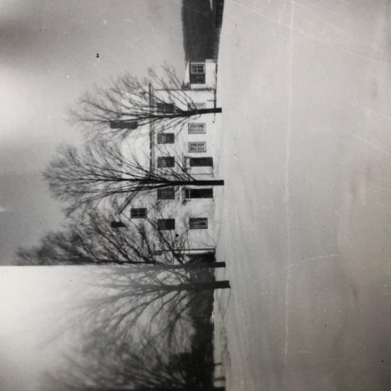 Seminatore house, Cambridge Street Burlington MA