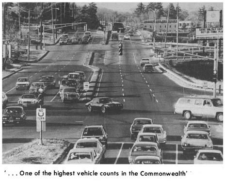 Middlesex Tpke Burlington c. 1979