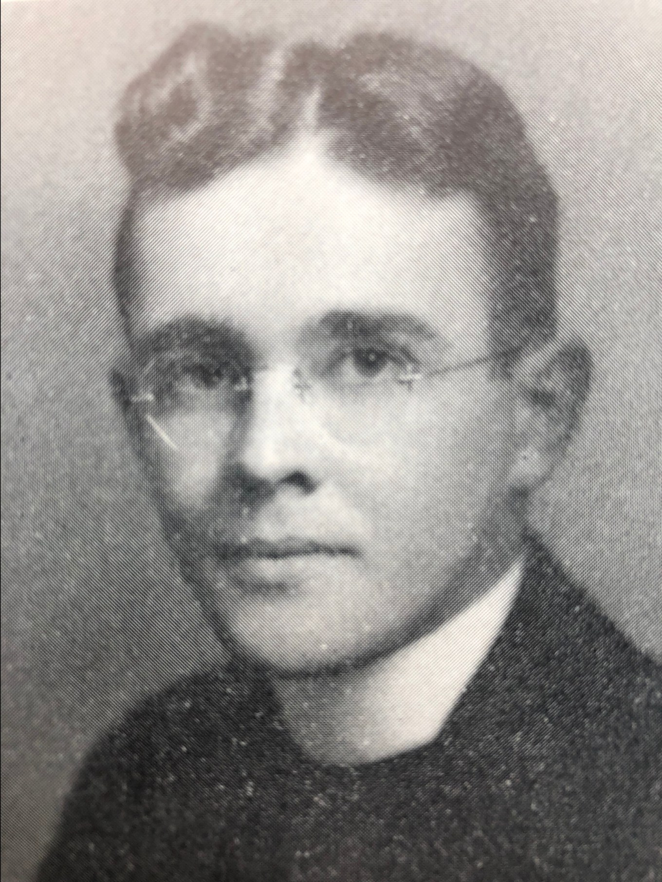 Rev. William F. Cooney