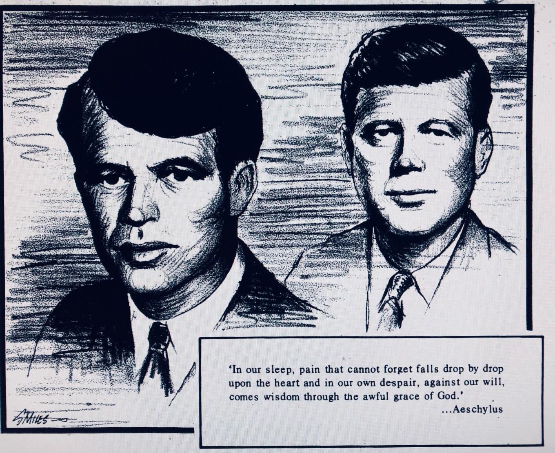 Kennedys by Smiles Burlington MA