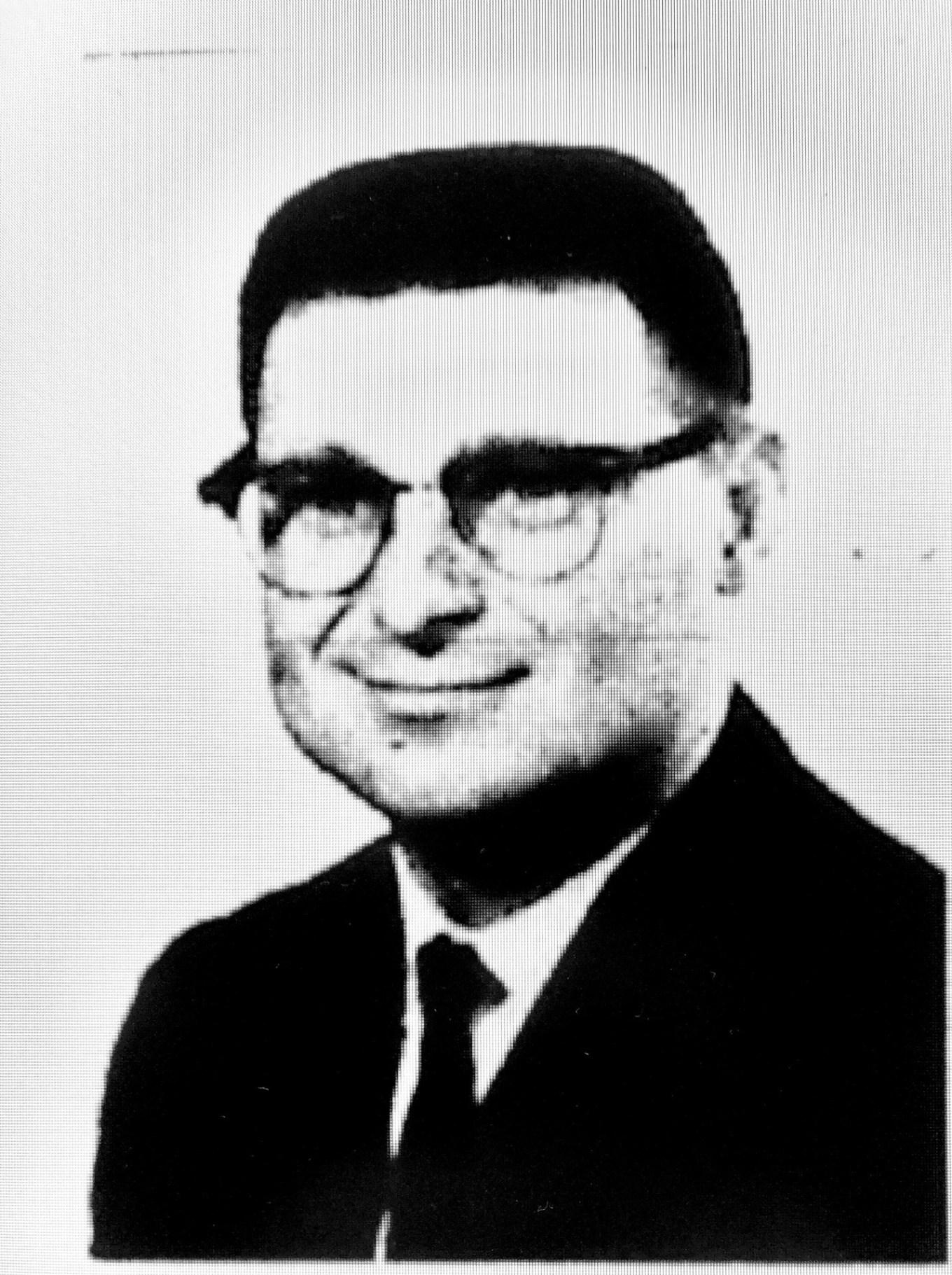 William Libbey RCA Burlington MA