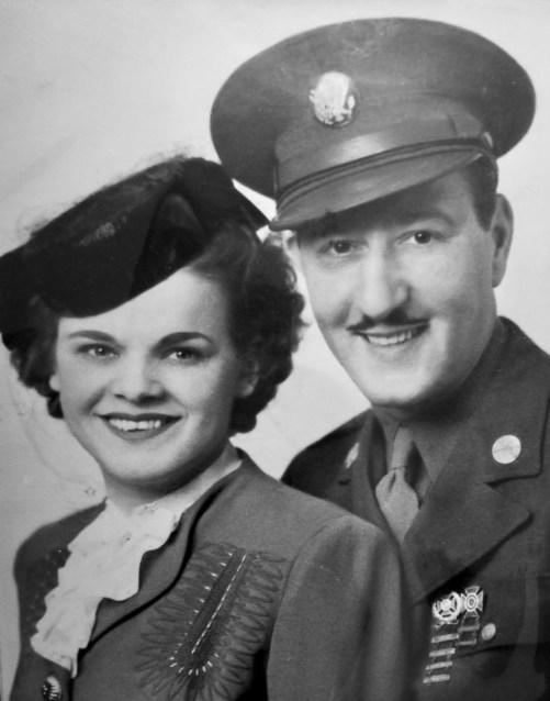 Judith and John DuCett, Burlington MA