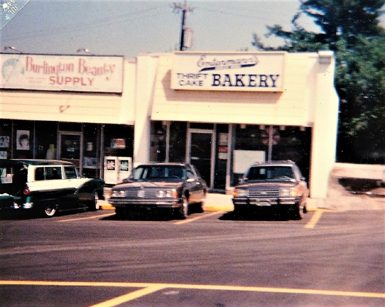 Entenmann's Bakery, Burlington MA