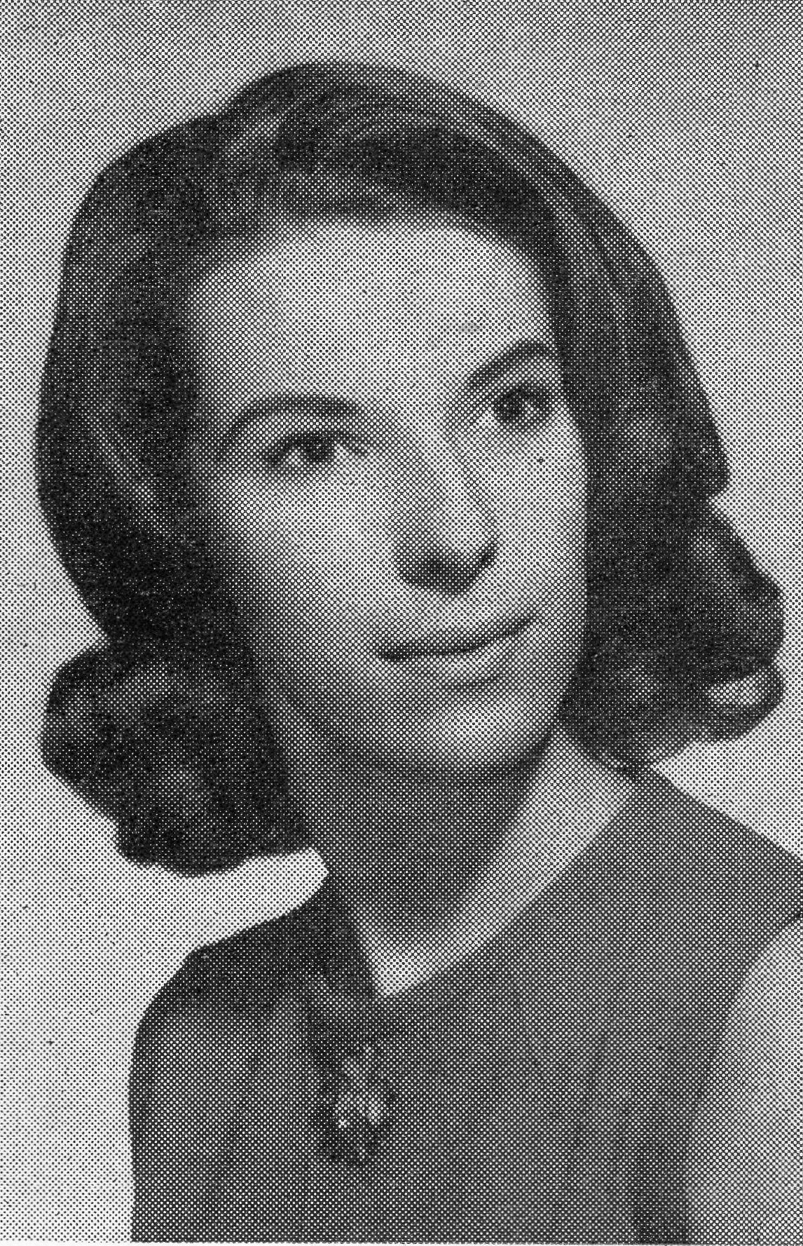 Barbara Ann Cairns, tap specialty
