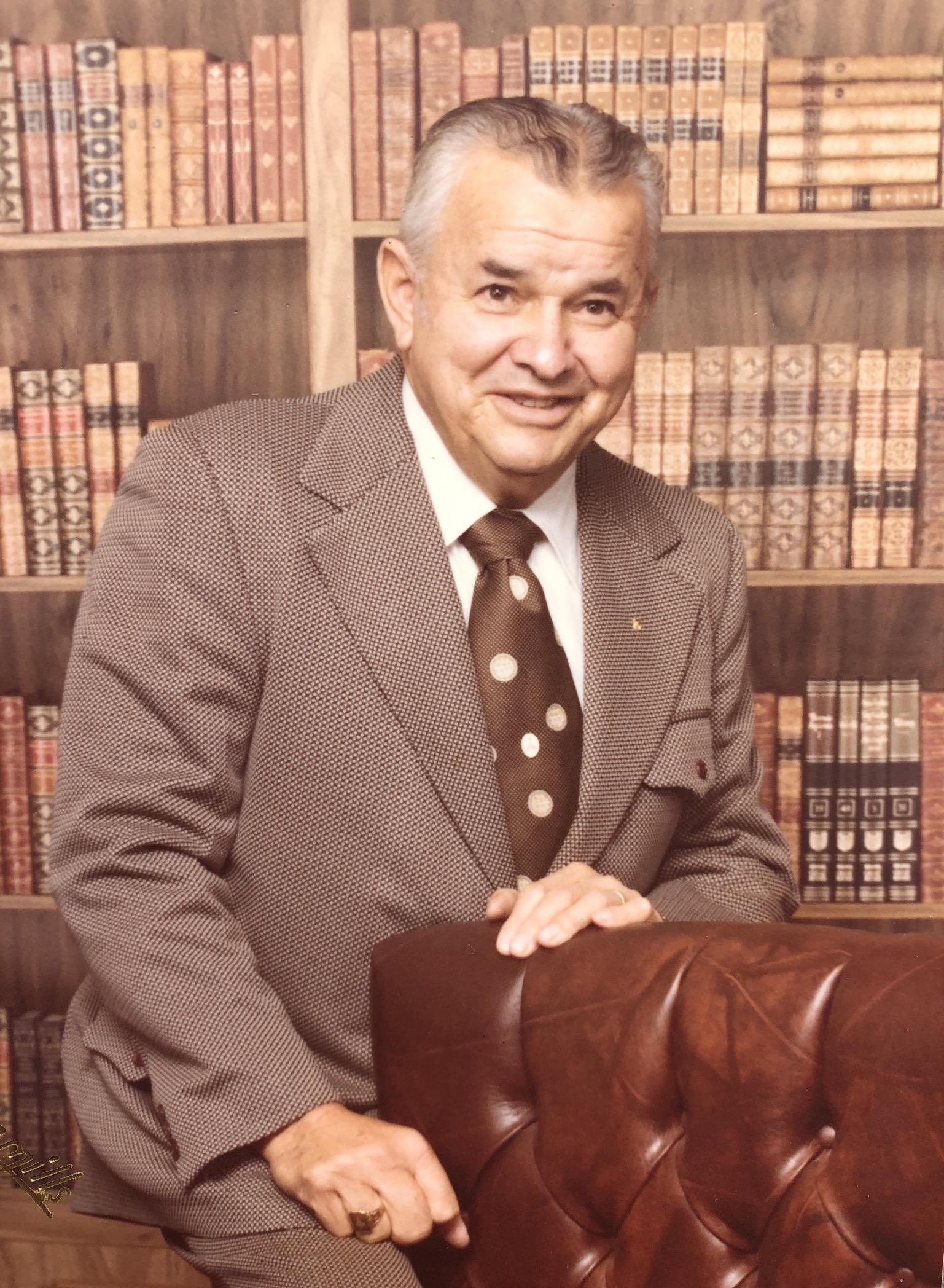 Robert Carpenter