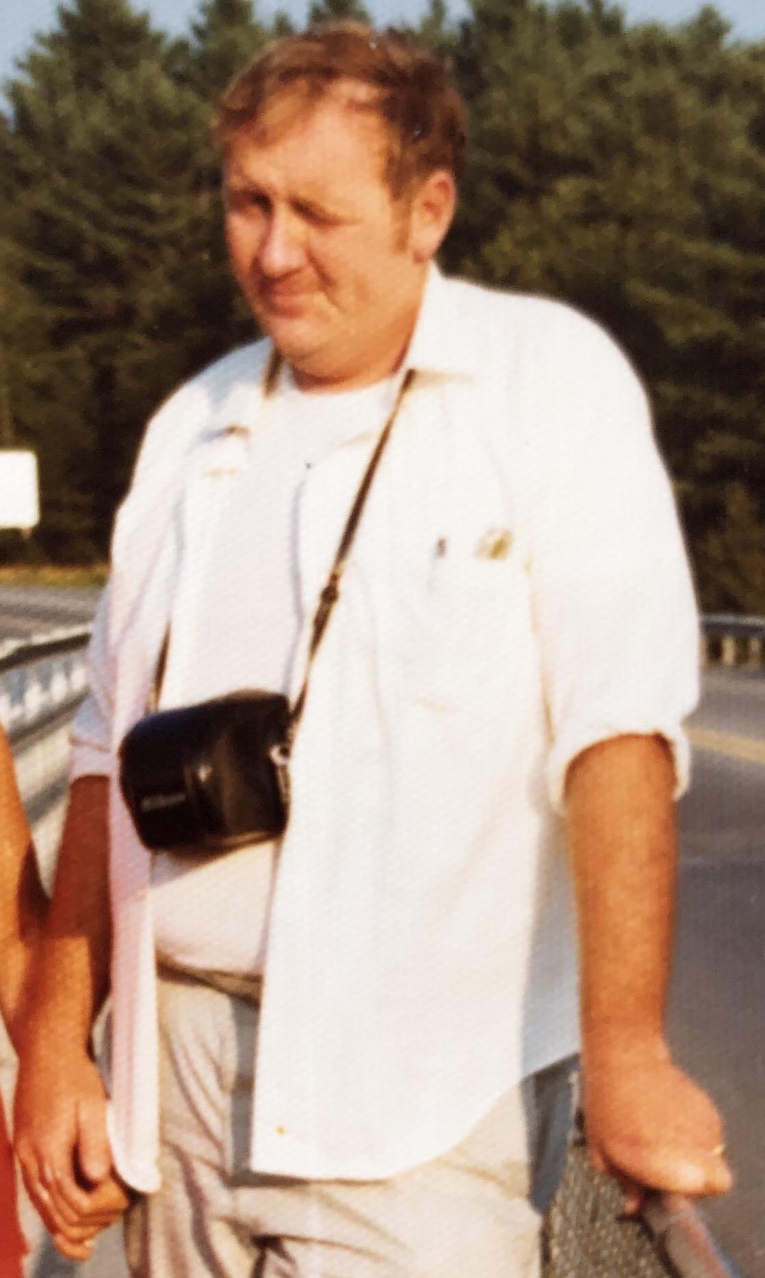 Everett Tingley